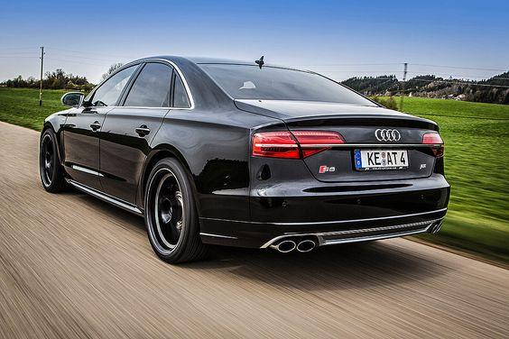 ABT Audi S8