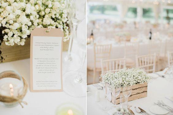 A Chic Laure de Sagazan Gown for a Boho Luxe English Country Wedding | Love My Dress® UK Wedding Blog