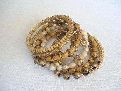 $14.00 bracelet handmade in India is all one