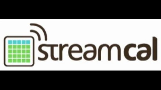 Streamcal Ever wish your online calendar could plug into the Web? So did Streamcal,  so they  built one that does.