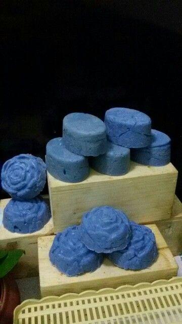 Soap by kim : Hot Process soap making