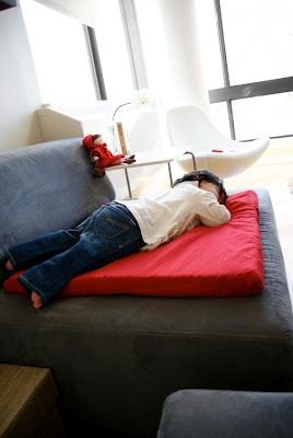 portable toddler nap mattress