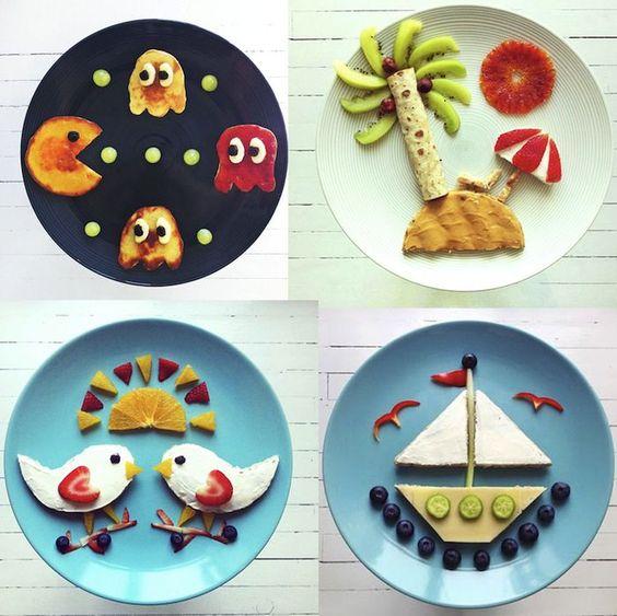 comidas-divertidas