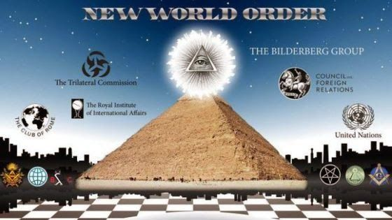 So who really controls the world? The Illuminati? Freemasons? The Bilderberg Group?  Or are these al...
