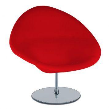 TÉRMINO: quarta, 30 de maio de 2012, 00:00  POLTRONAS DE DESIGN  POLTRONA GONDOLA II  Por: R$1199,00