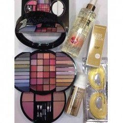 Super #Beauty lote ^_^ http://www.pintalabios.info/es/sorteos_de_moda/view/es/3199 #ESP #Sorteo #Maquillaje