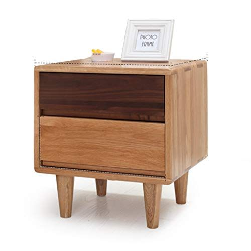 Nightstands Storage Box Small Bedside Table Simple Corner Cabinet