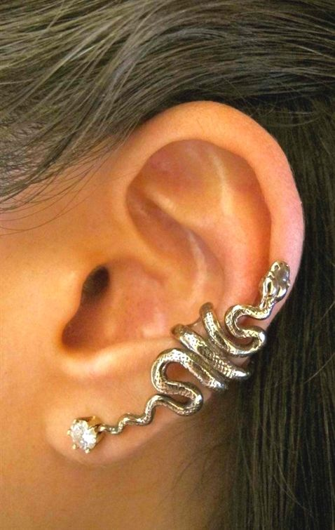 Finding The Right Jeweler For What You Want Ear Cuff Earings
