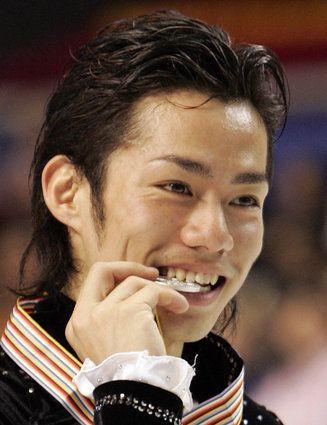 2007高橋大輔さんWorld Figure Skating Championships