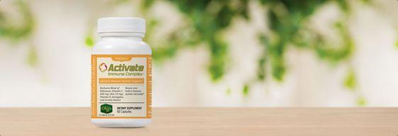 Activate Immune Complex® - Melaleuca