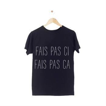 tee shirt petits frenchies