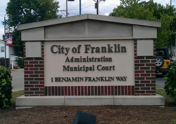 franklin city county Welcome to the city of franklin as the county seat of venango county, bicycle-friendly franklin has a rich history, dating back to colonial times as the strategic setting of four different.