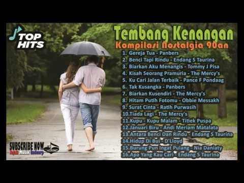 Tembang Kenangan Kompilasi Nostalgia 80 90an Lagu Kenangan