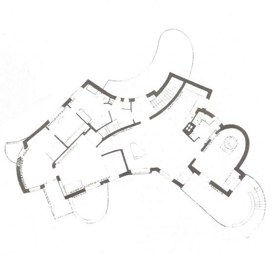 Exceptionnel Progetto Casa Di Campagna. Simple Progetto Ambienti Interni Casa  OU62