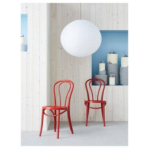 Sedie Di Plastica Ikea.Ikea Bjuran Chair Sillas