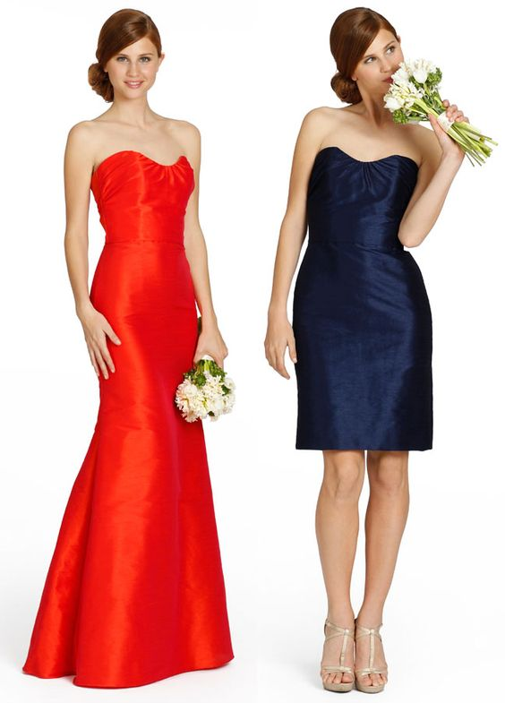 Bridesmaids and Special Occasion Dresses by Jim Hjelm Occasions - Style jh5363