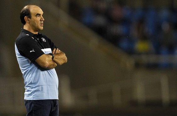 BotafogoDePrimeira: Bota supera crise, acumula gordura e pode atingir ...