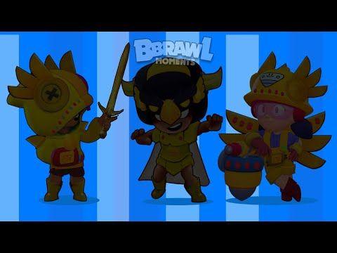 New Skins Ideas Brawl Stars Fusion Memes 21 Youtube In 2020 Brawl Lol League Of Legends New Skin