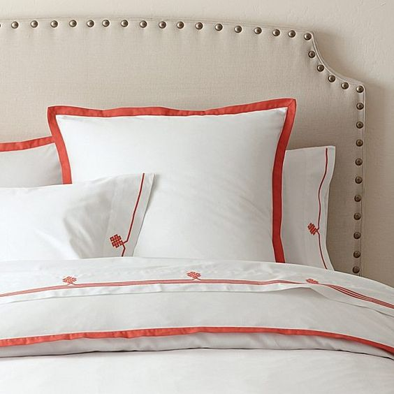 12 autumn bedding designs In the bedroom snow white