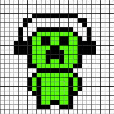 Creeper Minecraft Pictures, Images & Photos   Photobucket