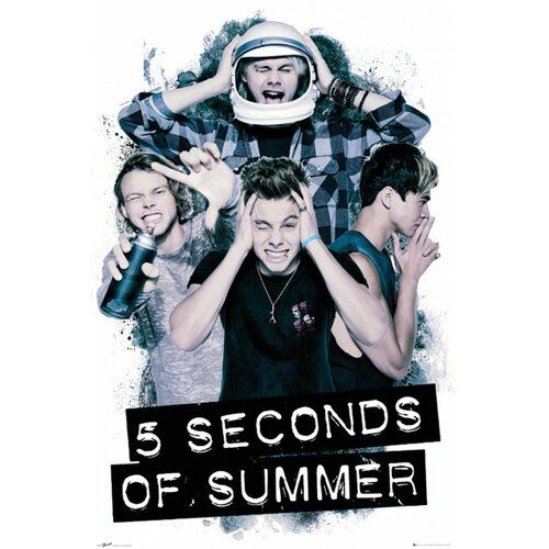 5 Seconds Of Summer How Did We End Up Here On Paper 1art1 5 Seconds Of Summer 5 Seconds Of Summer Preferences 5sos