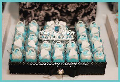 Baby Guide Festa Infantil: Bonequinha de Luxo