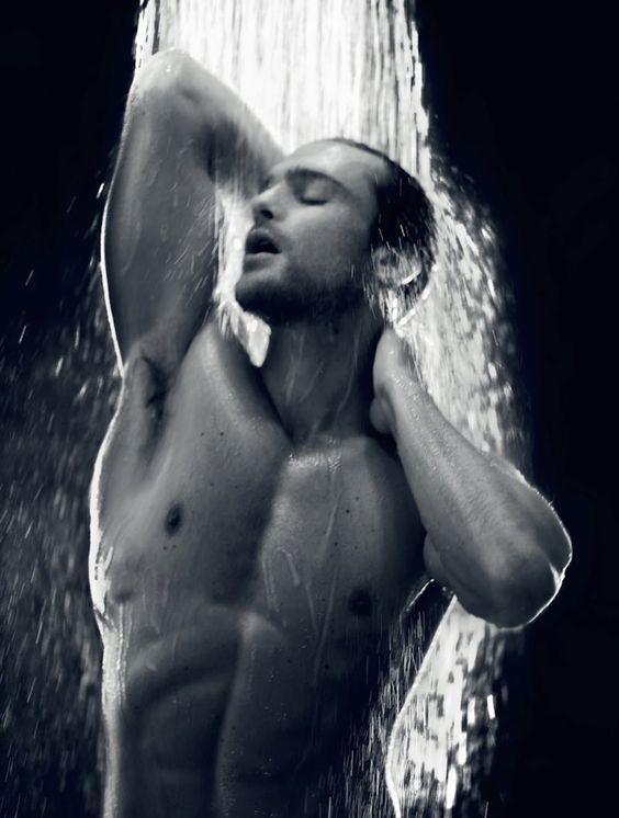 Revista: L'Officiel Hommes Hellas Modelo: #JasonMorgan Fotógrafo: #VíctorSantiago