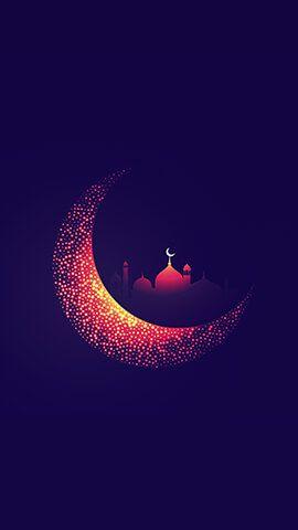 Creative Moon Wallpaper Ramadhan Islamic Wallpaper Islamic Wallpaper Iphone