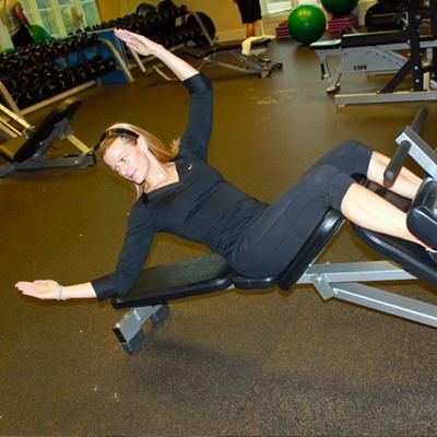 Workout Mistakes Most Women Make