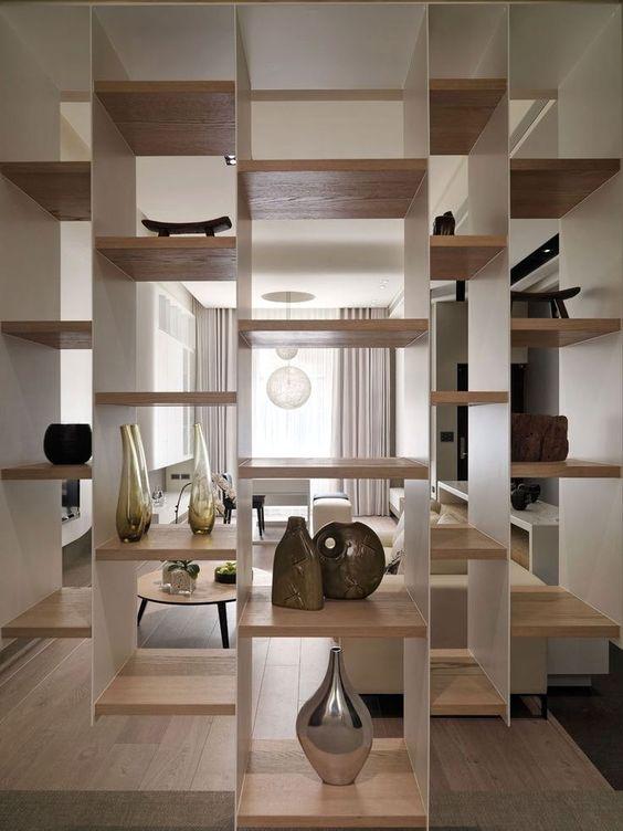 Flawless Room Divider Ideas
