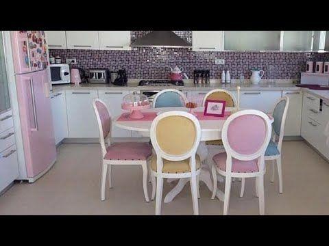 10 افكار ترتيب المطبخ الصغير بالصور Decor Home Decor Kitchen