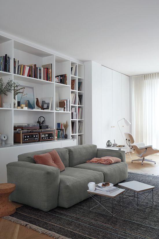 Mags Soft Low Sofa Design Within Reach Low Sofa Sofa Design Home