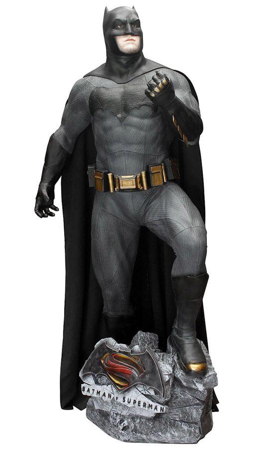 Figurines personnages Funko Figurine Batman VS Superman  Superman Soldier Pop