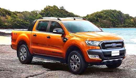 2020 Ford Ranger Usa 2019 Ford Ranger Ford Ranger Price Ford