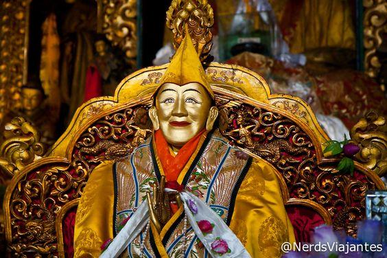 Drepung Monastery - Lhasa - Tibet