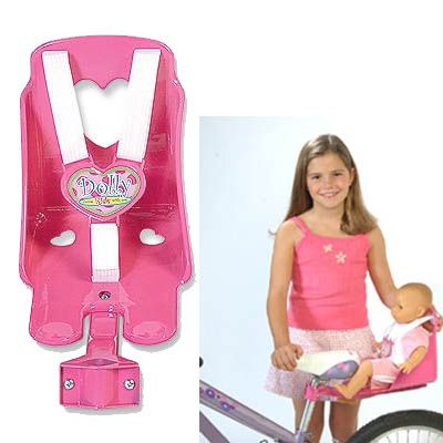 Bike Seat Bikes And Doll Clothes On Pinterest