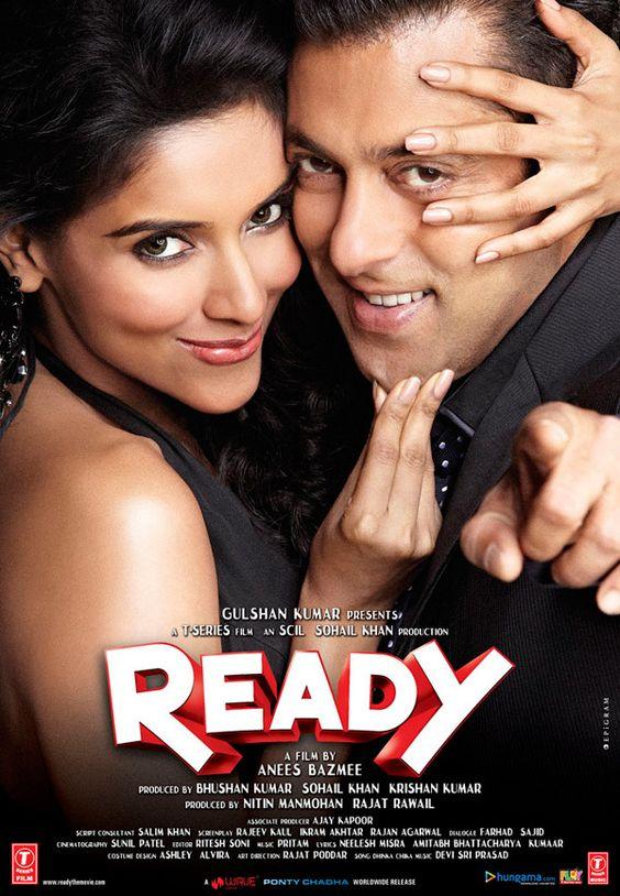 Ready (DVDRip)