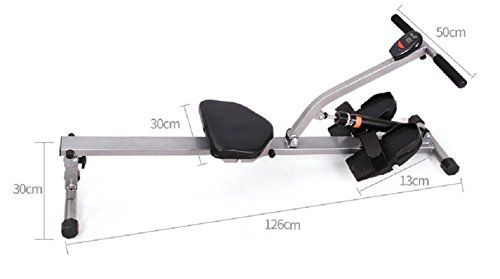 Pin On Rowing Machines