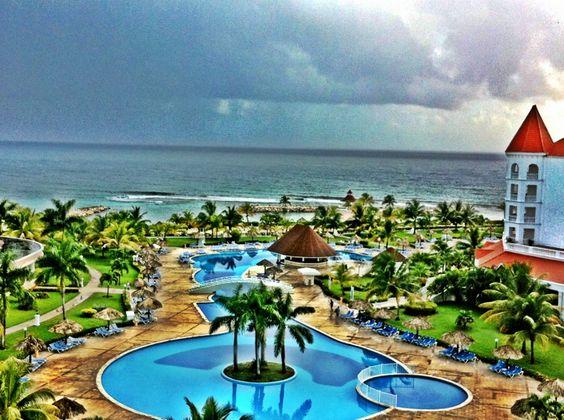 Grand Bahia Principe en Runaway Bay, Parish of Saint Ann: