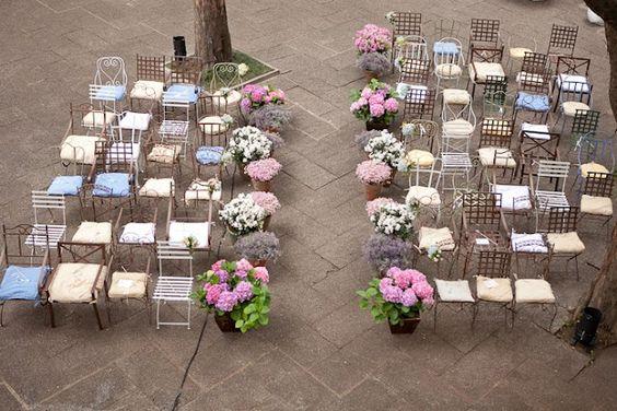 Esmalte Chic: Casamento Vintage: Como Organizar!