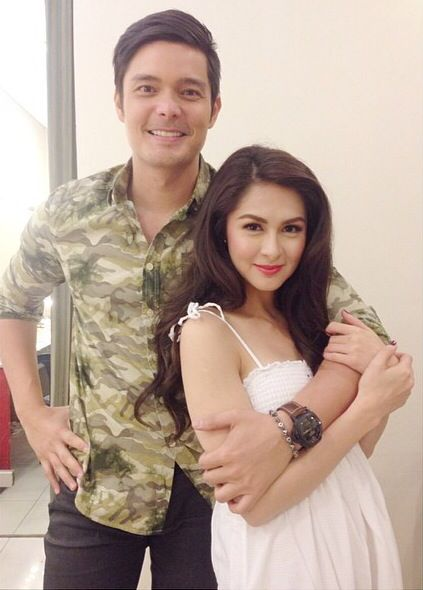 karylle and marian rivera finally meet someone