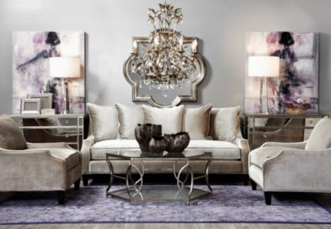Z Gallerie Living Room glamorous z gallerie sectional sofa 16 about remodel sectionals Inspired By This Look On Zgallerie From Z Gallerie Pinfluencer Office Furniture Pinterest Look On And Chic Statement Shade Chic Contemporary Living Room