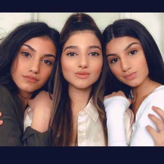 177 8k Likes 2 448 Comments Sherin Amara Sherinsbeauty On Instagram حبايبي كم اخ اخت عندكون Selfie Ideas Instagram Instagram Family Beauty