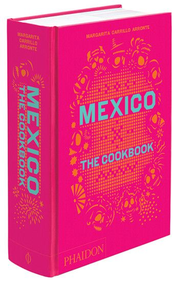 The first truly comprehensive bible of authentic Mexican home cooking, written…