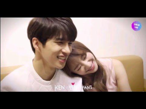 92 Liner Kpop Idols Squad Bts Jin B1a4 Baro Sandeul Exid Hani Mamamoo Moonbyul Vixx Ken Part 2 Youtube