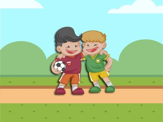 قصة جاري العزيز قصة عن التنمر المدرسي Crafts For Kids Family Guy Character