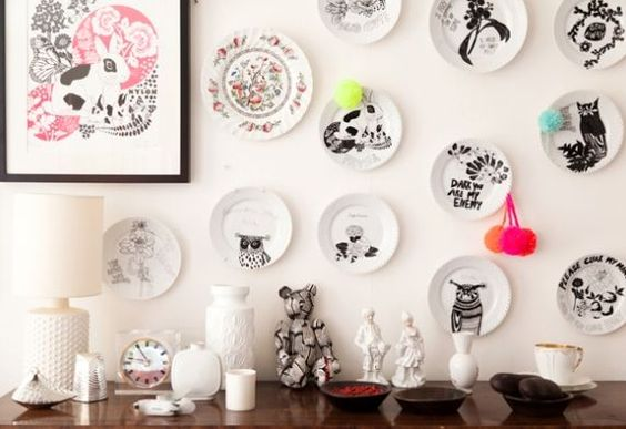 Bold design by Lisa Grue | Guest Bloggers | SA Home Owner