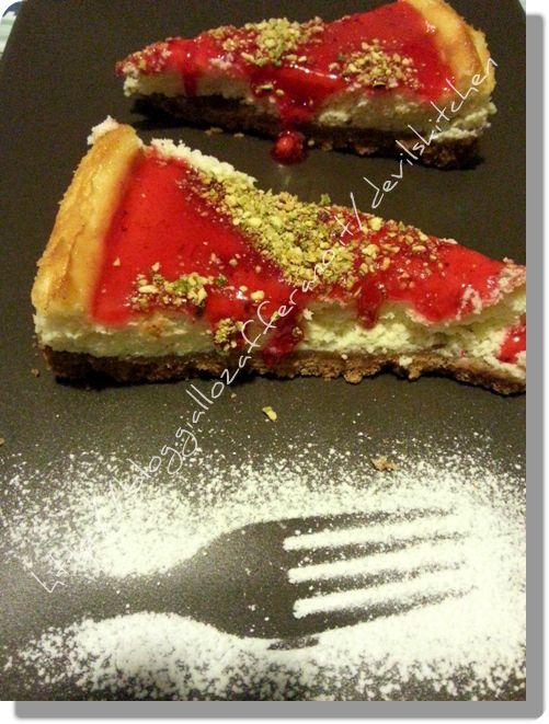 Cheesecake - Original