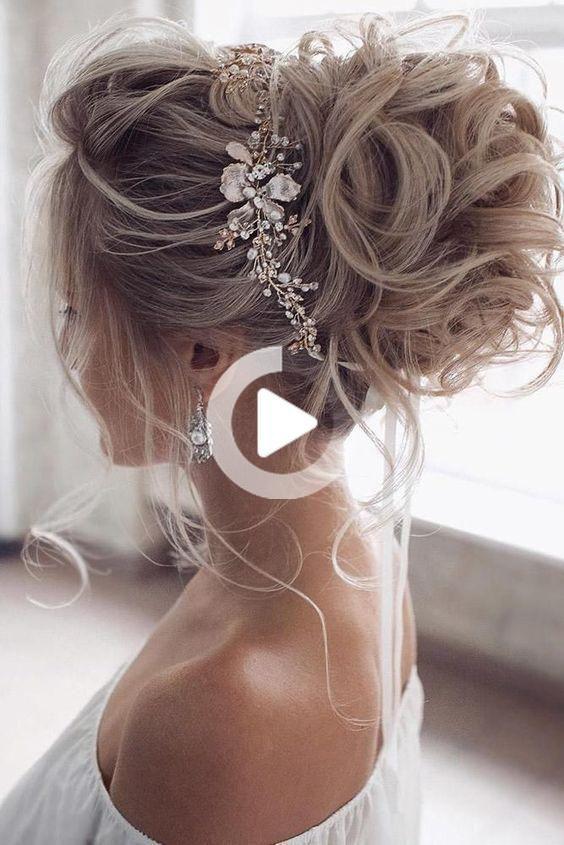 Brautjungfer Frisuren Fur Jede Haarlange Lange Haare Kurze Haare Oder Schulterlangen Locke Brautjungfern Frisuren Hochzeitsfrisuren Elegante Hochzeitsfrisur