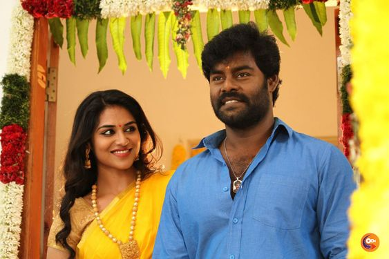 Billa Pandi Movie Stills –  RK Suresh, Indhuja